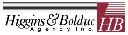 Higgins & Bolduc Agency, Inc.